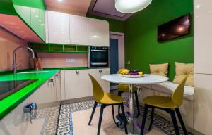 Дизайн и ремонт кухни
